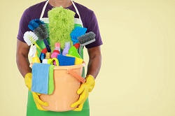 Excellent Tenancy Cleaners in SW1